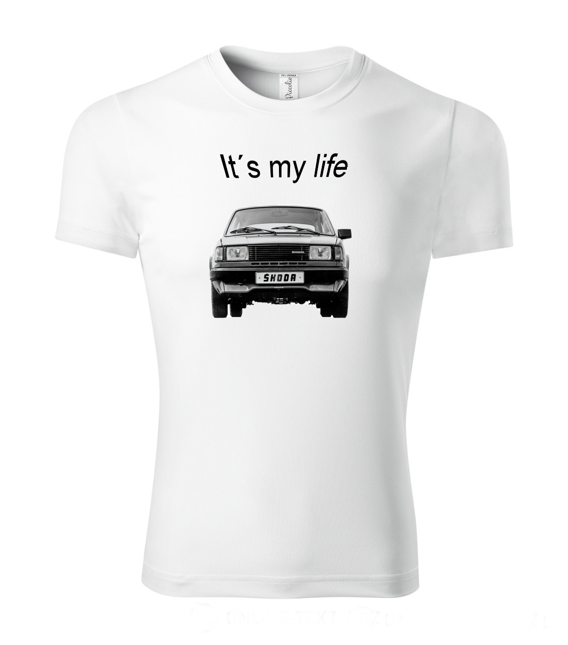 It´s my life - Škoda